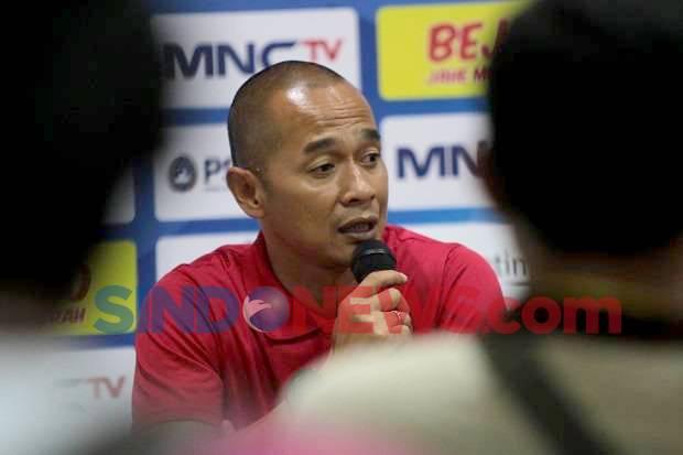 Kurniawan Dwi Yulianto Didekati Klub Lain Usai Dilepas Sabah FC