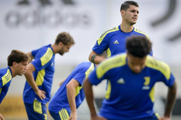 Preview Malmoe vs Juventus: Momen Bangkit si Nyonya