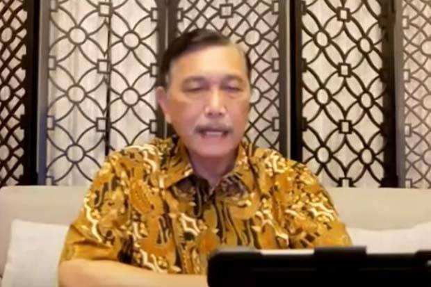 PPKM Level 4 di Jawa-Bali Sisa 3 Kabupaten/Kota