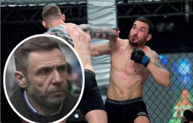 Petarung MMA Meninggal saat Bertarung: Mayoritas Pendarahan Otak