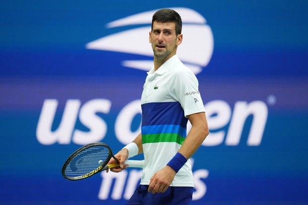 AS Terbuka; Gagal Wujudkan Juara, Novak Djokovic Tetap Bangga