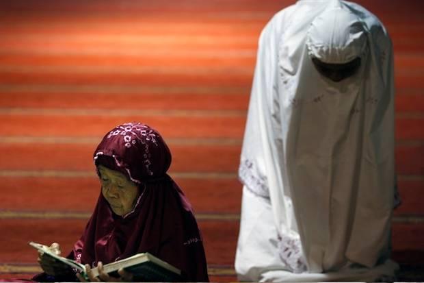Sholat Tasbih, Keutamaan dan Tata Caranya Menurut Ibnu Hajar Al-Haitami