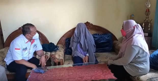 Nafsu Lihat Anak Gadis Tetangga, Kakek di Indramayu Garap Bocah 14 Tahun