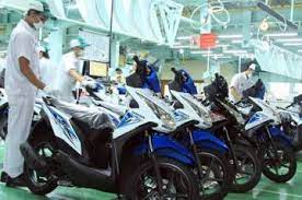 Selama 8 Bulan, Jumlah Kendaraan Bermotor di Jawa Timur Bertambah 490.000 Unit