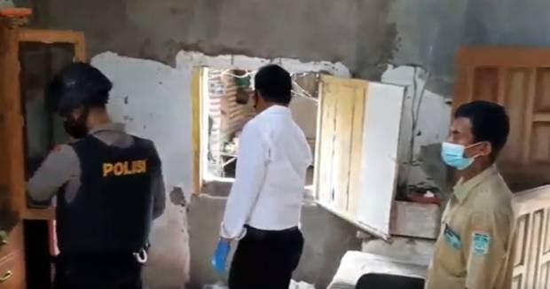Ledakan Bom Ikan Tewaskan Ayah-Anak di Pasuruan, 2 Rumah Kerabat Digeledah