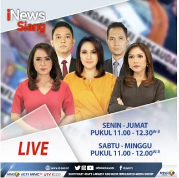 Heboh! Korban Penipuan Arisan Bodong Datangi Pesta Penikahan Pelaku di Solo, Jawa Tengah, Selengkapnya di iNews Siang