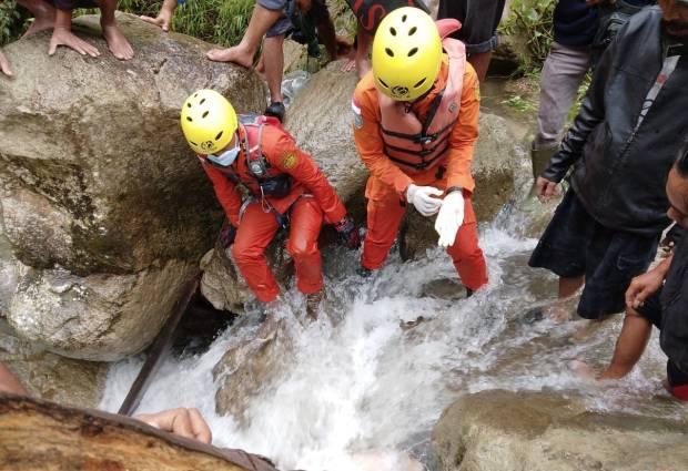 Tragis! Mahasiswi Cantik Unimed Tewas Hanyut Saat Mandi di Sungai Sirahar