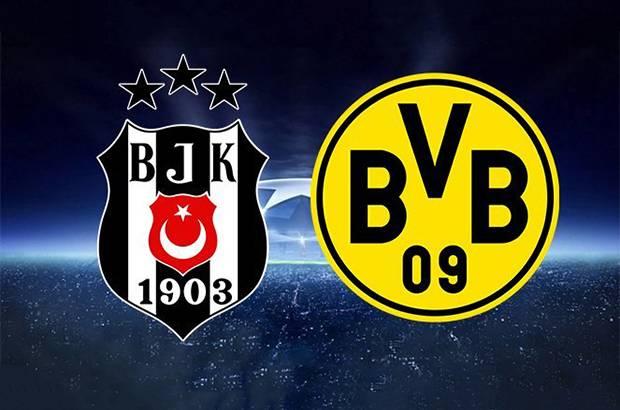 Liga Champions Preview Besiktas vs Borussia Dortmund: Ancaman Die Borussen