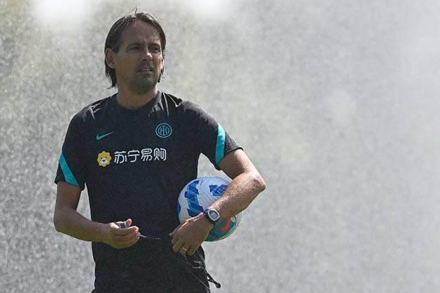 Jelang Inter Milan vs Real Madrid, Inzaghi Analisis 4 Laga Los Blancos
