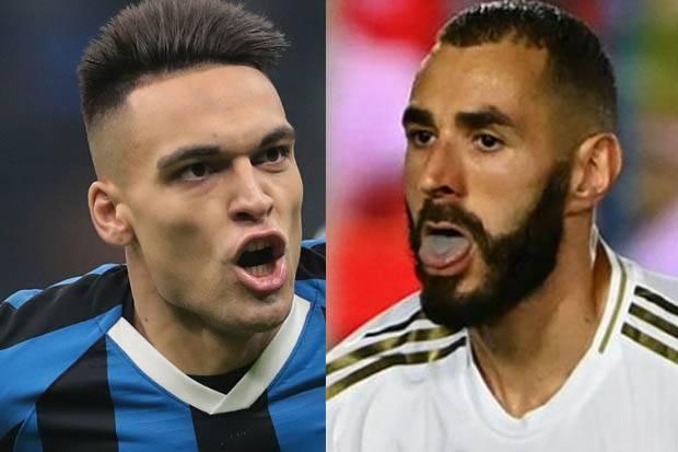 Preview Inter Milan vs Real Madrid: Nerazzurri Melawan Kutukan Grup