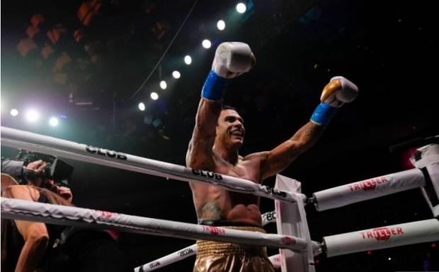 Vitor Belfort Tantang Canelo, Pemenangnya Diimingi Rp425 Miliar