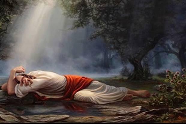 Yajuj dan Majuj Tercipta dari Mimpi Basah Nabi Adam?