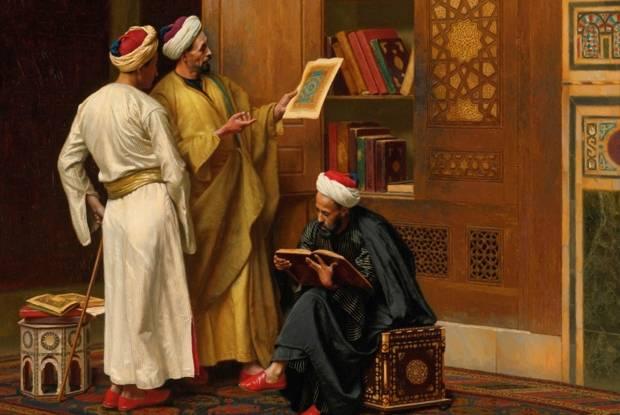 Imam Al Baihaqi, Ulama Besar dari Khurasan Berjuluk Tali Allah