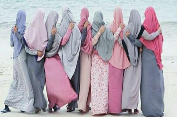 Mengenal Standardisasi Hijab Syari