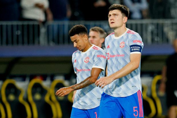 Liga Champions: Kalah Saat Young Boys vs Manchester United, Maguire Sebut Semuanya Salah