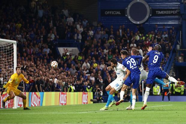 Hasil Liga Champions: Chelsea vs Zenit, Lukaku Jadi Pahlawan Lagi