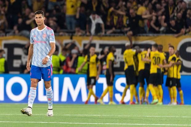 Lingard Bikin Blunder, Sikap Ronaldo dan Solskjaer Mengejutkan!