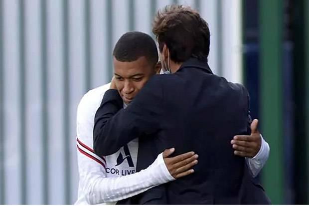 Episode Baru Mbappe, Leonardo Enggak Suka Cara Madrid Negosiasi