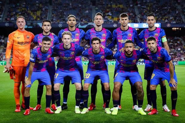 Media Spanyol Cemooh Barcelona Usai Dipermalukan Bayern Muenchen