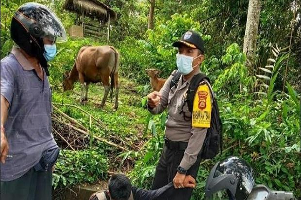 Cewek Cantik di Bali Nyaris Diperkosa Pelajar saat Mandi di Pemandian Umum
