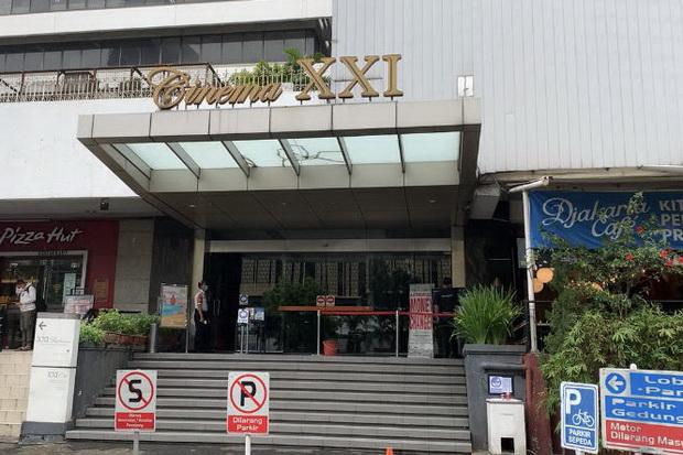 Bioskop Dibuka Serentak Mulai Besok 16 September, Siap-siap!
