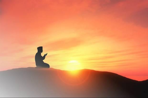 Sedekah Seluruh Tubuh Menurut Imam Jafar Al-Shadiq