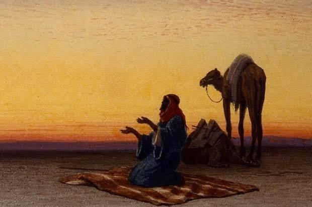 Kesabaran Tak Berbatas, Kisah Nabi Ayyub Ketika Diuji Iblis