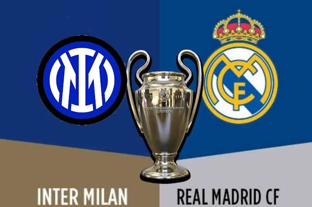 Liga Champions Inter Milan vs Real Madrid, Diego Milito Jagokan Nerazzurri