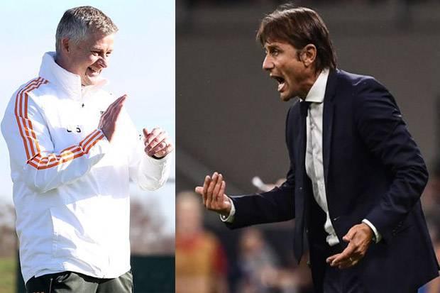 Dikaitkan Arsenal, Antonio Conte Malah Tertarik Melamar Jadi Arsiteki MU