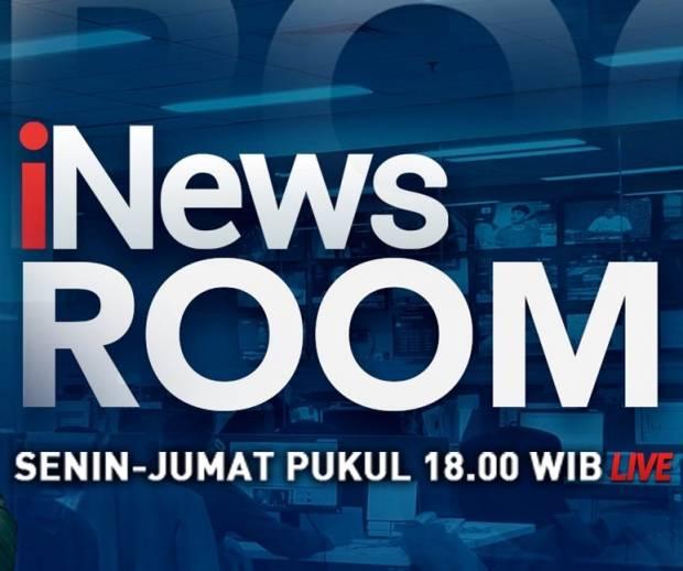 Besar Gaji Anggota DPR, Bikin Geleng-Geleng Kepala. Selengkapnya di iNews Room