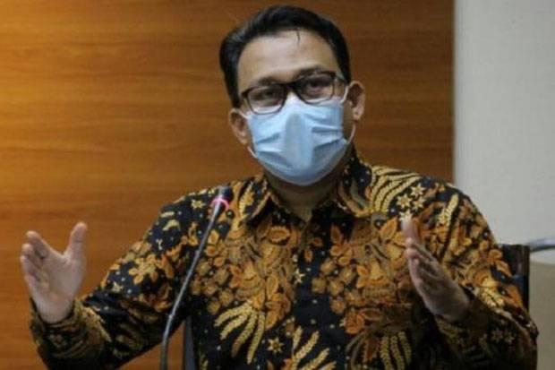 KPK Telaah Bukti Transaksi Janggal Dugaan Pencucian Uang Rita Widyasari