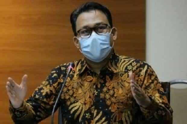 KPK OTT Pejabat Negara di Kalimantan Selatan