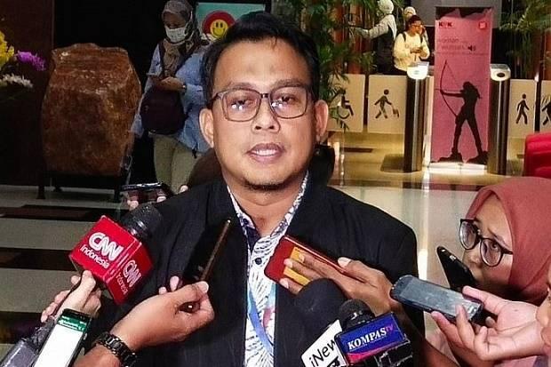 KPK Periksa Intensif Pejabat Daerah yang Terjaring OTT di Kalsel