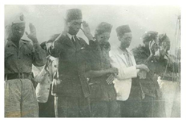 Karomah dan Siasat Jenderal Sudirman Lolos dari Kepungan Belanda serta Pengkhianatan