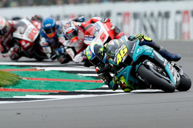 Inilah Keputusan Tergila Valentino Rossi Selama Berkarier di MotoGP