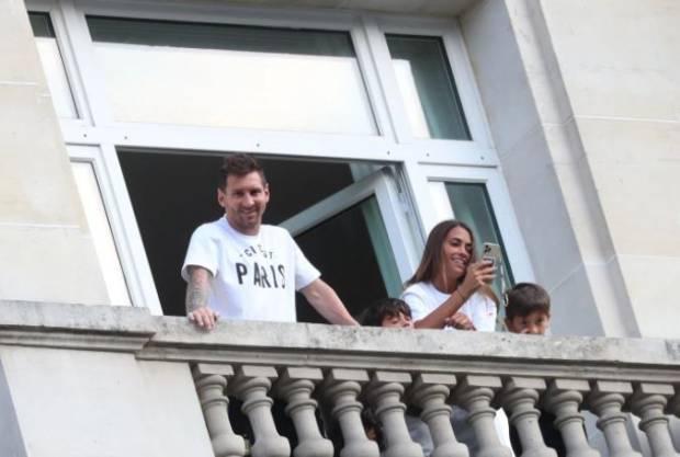 Kisah Lionel Messi Hidup di Paris Tak Seindah Yang Dibayangkan