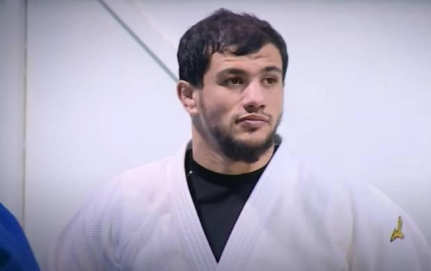 Sanksi Kejam! Tolak Lawan Atlet Israel di Olimpiade Tokyo 2020, Pejudo Aljazair Diskors 10 Tahun