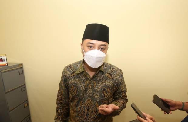Surabaya Akhirnya Level 1, Wali Kota Surabaya: Tak Boleh Lengah