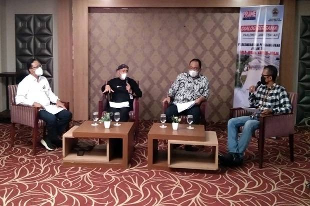 Pembebasan Lahan Proyek Tol Bawen-Yogyakarta Dikebut, Ditarget Beroperasi 2024