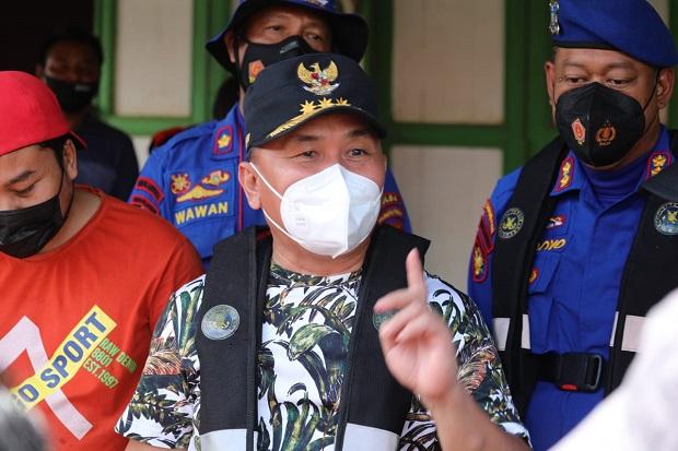 Gubernur Kalteng Tolak Izin Tambang Baru yang Diterbitkan oleh Kementerian ESDM
