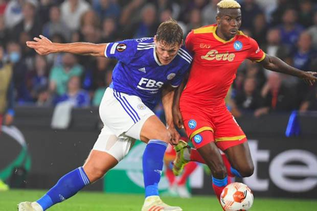 Hasil dan Klasemen Liga Europa 2021/2022, Jumat (17/9/2021)