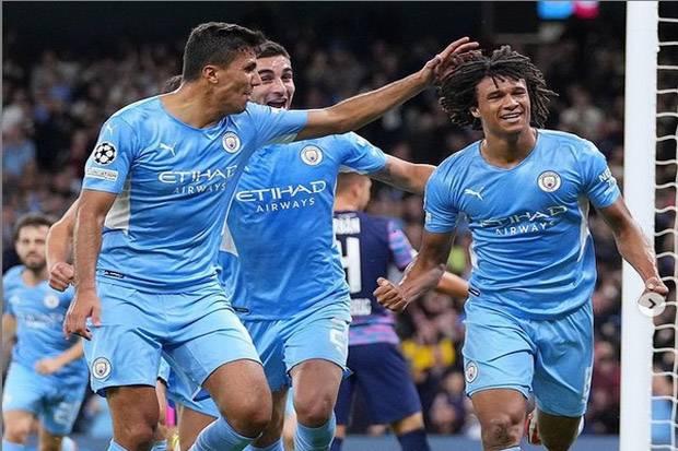 Cerita Pilu Nathan Ake, Terima Kabar Ayahnya Meninggal Usai Cetak Gol Pertama di Liga Champions
