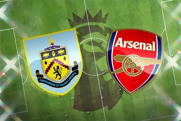 Preview Liga Inggris Burnley vs Arsenal: Meriam London Bidik Kemenangan Beruntun