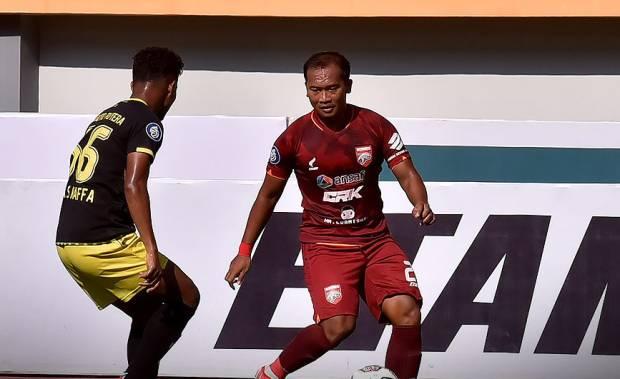 Hasil Liga 1: Borneo FC vs Barito Putera, Hanya Raih Satu Poin