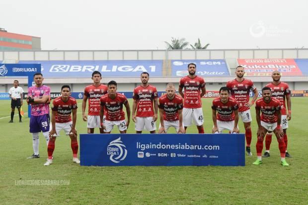 Liga 1 Jelang Bali United vs Persib Bandung: Stefano Cugurra Ungkap Kondisi Pasukannya