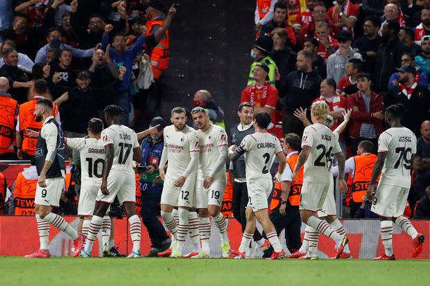 Liga Italia: AC Milan Naik Level, Kini Lebih Kuat dari Juventus
