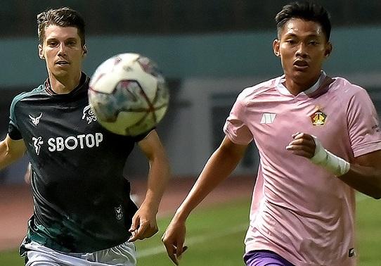 Hasil Liga 1 Persikabo vs Persik Kediri: Saling Serang, Saling Balas 2 Gol