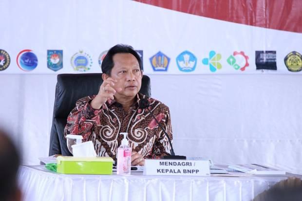Rayakan 11 Tahun BNPP, Mendagri Akan Luncurkan 3 Program