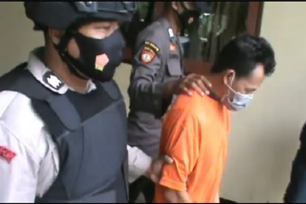 Sakit Hati Dipecat, Eks Karyawan PAM di Mataram Gasak Meter Air Pelanggan