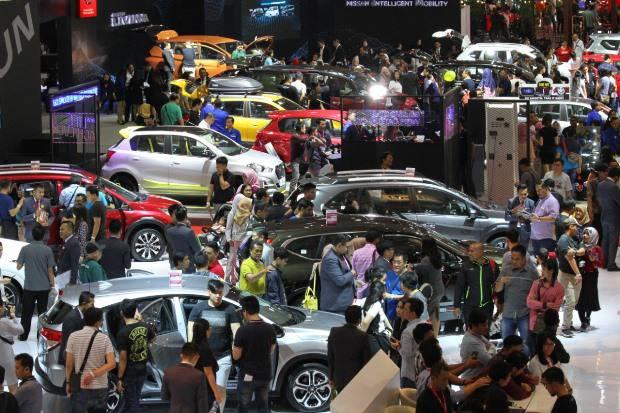 Pemerintah Perpanjang Dikson Pajak Mobil 100% hingga Akhir 2021